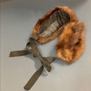 Accessories - Genuine Mink Headband